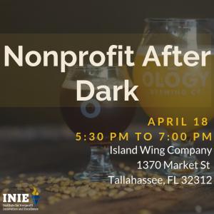 Nonprofit After Dark
