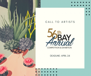 Call to Artists: Bay Annual Competition and Exhibi...