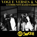 Vogue, Verses, & Visuals: A Community-Based Fashion Show
