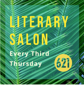 April Literary Salon