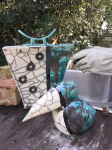 LeMoyne Arts Ceramics Open Studio