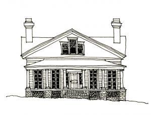 LeMoyne Arts Sketching & Drawing