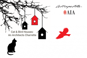 Cat & Bird Houses: An Architect's Charrette
