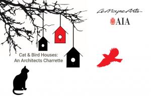 Cat & Bird Houses: An Architect's Charrette