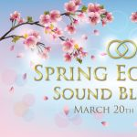 Spring Equinox Sound Blessing