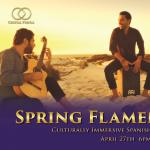 Spring Flamenco Fiesta