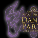 First Friday Dance Party