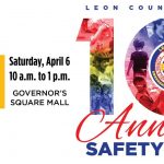 LCEMS 10th Annual Safety Fair