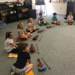 Overture Beginning Violin Camp (For Older Students)
