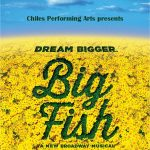 Big Fish at Lawton Chiles High School