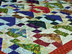 """Unity in the Community"" Quilt Show"