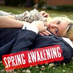 Spring Awakening at Theatre TCC