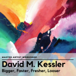 Master Artist Workshop: David M. Kessler