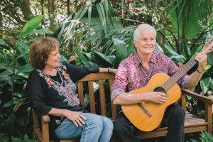 Palaver POETIX: David Kirby & Barbara Hamby
