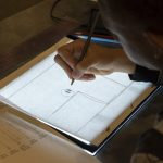Animation Camp for Middle School Students