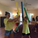 Much Ado About Fun Summer Camp