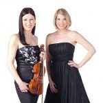 The Artist Series of Tallahassee presents Amy Schwartz Moretti, violin & Elizabeth Pridgen, piano