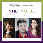 Inner Voices: A Celebration of Viola, Piano, and Voice