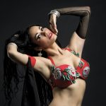 Thursday Belly Dance Classes with Omaris