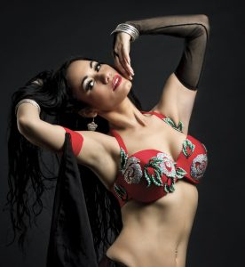 Tuesday Belly Dance Classes with Omaris
