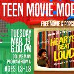 Teen Movie Mob: Hearts Beat Loud