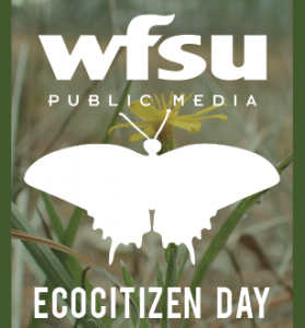 EcoCitizen Day: A City Nature Challenge Event
