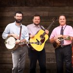 Another Night of Bluegrass featuring the Larry Stephenson Band