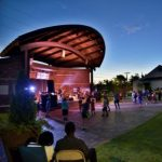 First Friday Sip & Stroll featuring Mainstream Band
