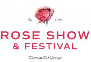 Thomasville's 98th Annual Rose Show & Festival
