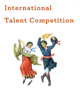 International Talent Competition