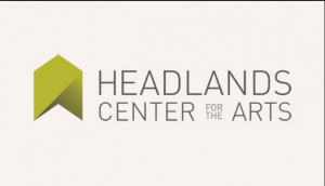 Headlands Center for the Arts Artist Residency