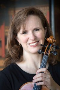 Building Bridges with Beethoven: Corinne Stillwell and Friends