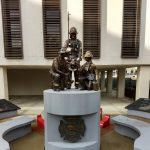 The Fallen Firefighter Memorial