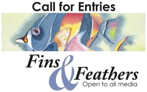 Fins & Feathers Call for Entries