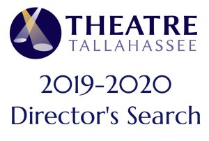 Looking for Directors for 2019-2020 Theatre Season...