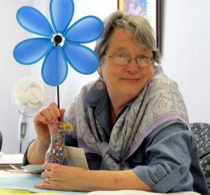 Art Potpourri and Leslie Puckett's Retirement Reception