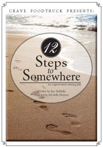 12 Steps to Somewhere