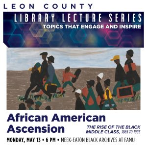 Leon County Lecture Series