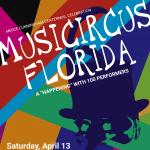 Musicircus Florida