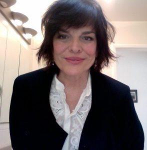 Georgia Poetry Circuit Presents Elena Karina Byrne