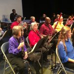 Big Bend Community Orchestra 25th Anniversary Concert
