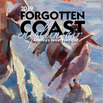 Forgotten Coast en Plein Air, America's Great Paint Out