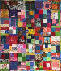 From the Cedar Chest: Southern Quilting, 1830s to Today