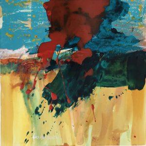 Ten Artists: A Visual Conversion