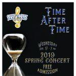Capital City Jazz Band Spring Concert
