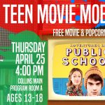 Teen Movie Mob: Adventures in Public School