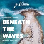 Summer SCIturdays: Beneath the Waves