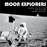 Public Mission: Moon Explorers