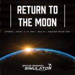 Public Mission: Return to the Moon