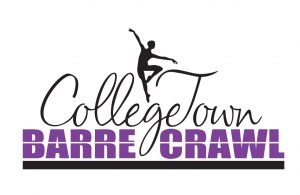 CollegeTown Barre Crawl